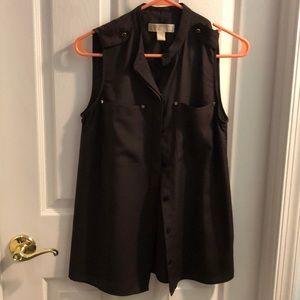 Michael Kors blouse tank top